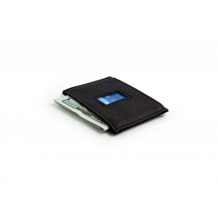 Dash Slim Elastic Wallet 4.0 horizontal