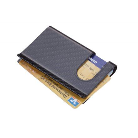 Carbon Card Case