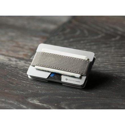 N Wallet - Alumínium
